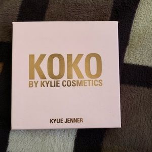 Kylie Cosmetics Makeup - KOKO collection eyeshadow palette